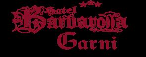 Landgut Hotel Barbarossa Garni - Logo